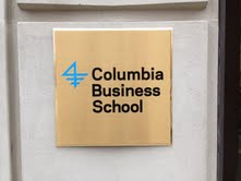 Click here for Columbia Business School's zone page.