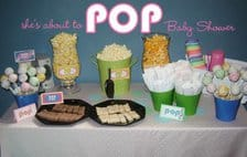 Baby Shower Party Printables and Ideas