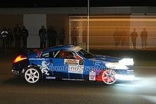 Matthias Boon - TankS Rally 2015
