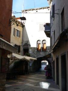Garda Altstadt