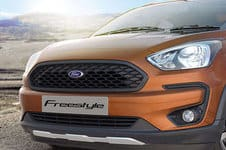 2019 Ford Freestyle Arrives in Nepal; Price Starts at Rs. 30.49 Lakhs