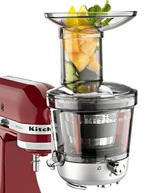 KitchenAid Masticating Juicer