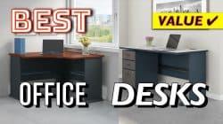 10 Best Value Computer Office Desks