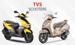 TVS Scooters Price in Nepal: Features and Specs