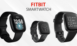 Fitbit Smartwatch Price in Nepal: Features and Specs