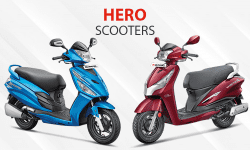 Hero Scooters Price in Nepal: Features and Specs
