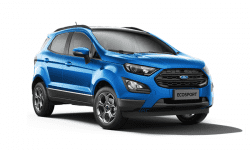 2021 Ford Ecosport Bookings Open in Nepal: Grab New Ecosport for the Old Price