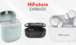 HiFuture Earbuds Price in Nepal: Features and Specs