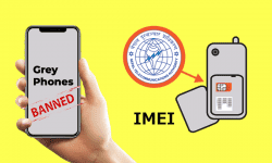 NTA Working to Implement MDMS to Curb Grey Phones from July 16
