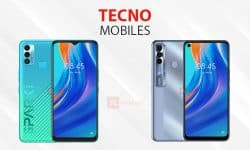 Tecno Mobiles Price in Nepal: Features and Specs