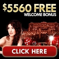 Grand Hotel Casino | 200% bonus up to $560 and free spins | review