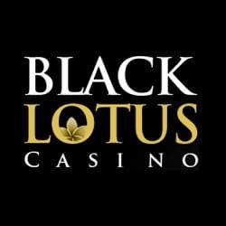 Black Lotus Casino $100 free bonus no deposit code - sign up now!