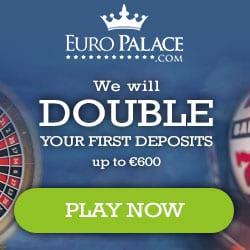 300% welcome bonus & 100 free spins on deposit