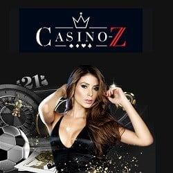 Casino-Z.com free bonus codes