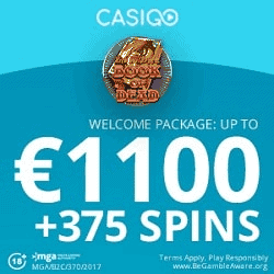 CasiGO Casino image new 250x250