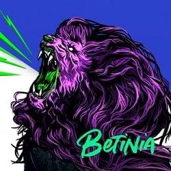 Betinia Website Review