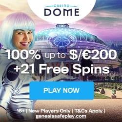 20 no deposit free spins on registration