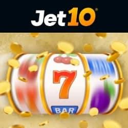 Jet10 Casino banner 250x250 news