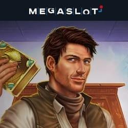MEGASLOT Casino new banner
