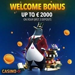 Casino Alpha banner 7