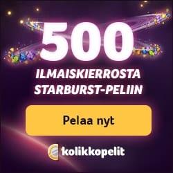 Kolikkopelit Casino   500 free spins on Gemix & 100% gratis bonus