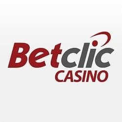 BetClic Casino 100 free spins and €200 free bonus on deposit