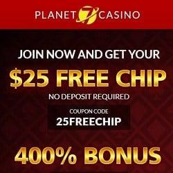 $25 exclusive free bonus code