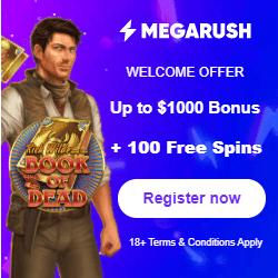 Welcome Offer - click for bonus!