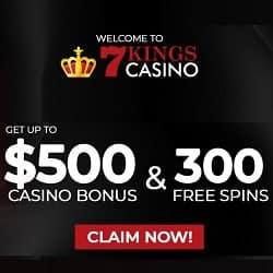 Claim Free Bonus Now!