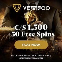 Vegasoo Casino WB 250x250
