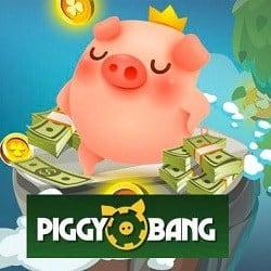 Is Piggy Bang Casino legit? 55 free spins no wager bonus!