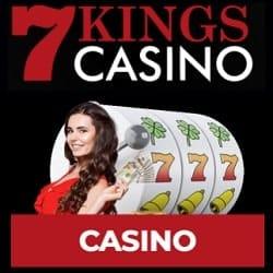 7 Kings Poker new banner