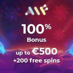 Alf free spins bonus