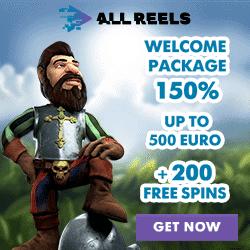 200 gratis spins and 1,000 EUR free bonus