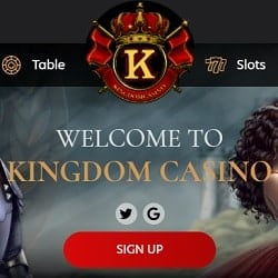 Welcome to Kingdom of Free Spins!