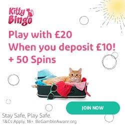 50 free spins extra