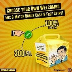 Whamoo Free Bonus