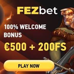 Get Free Spins Bonus!