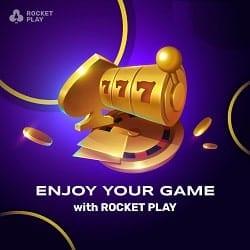 RocketPlay Casino Enjoy Your Game