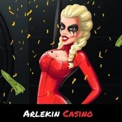 Arlekin Exclusive Offer