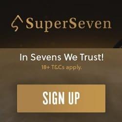 Super Seven No Deposit