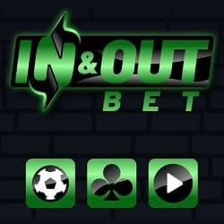 InAndOutBet Casino | Live Dealer | Sportsbook | Full Review