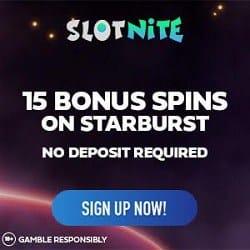 15 free spins no deposit needed! WHG Casino