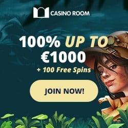 100 free spins bonus on registration