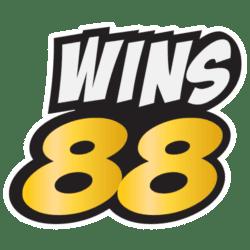 Wins88 Casino 200% up to $/£/€100 free welcome bonus