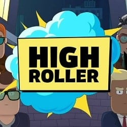 Join Highroller.com and start playing & winning money!
