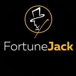 Fortunejack Casino logo round