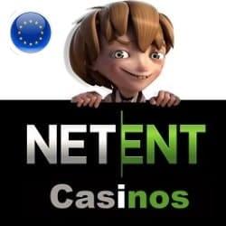 NetEnt Casino (NL)