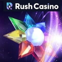 RushCasino.com Free Bonus