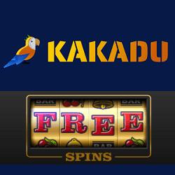 Kakadu-Casino FS banner